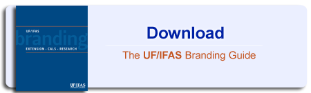 UF/IFAS Branding Guide Download